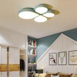 Superficie de las luces de techo LED moderno accesorio para Salón