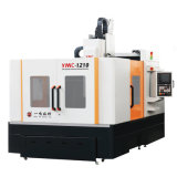 Type de portail moule fraiseuse CNC et de gravure de précision