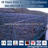 Multi-Storey Q235 T345B material de fabricação de metais OEM