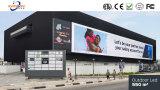 P10 SMD Publicité de plein air pleine couleur écran LED (écran LED LED de message Signe)