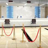 La corda esterna decorativa commerciale della coda corrisponde all'hotel