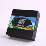 Colección de monedas de plástico moneda conmemorativa recuerdo regalo Caja de embalaje