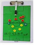 磁気バスケットボールのフットボールのサッカーの作戦のコーチのボードをトレインするスポーツ