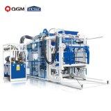 L'Allemagne creux/hydraulique automatique complet solides/bloc de ciment/béton brique/Making Machine fabricant de la construction