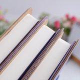 Custom Pearl бумаги крышки ноутбука специальной конструкции крафт-бумаги ноутбук