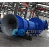 縦の産業水ポンプ縦の混合された軸流れポンプ