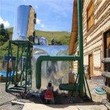 2018 La última máquina de filtro de reciclaje de aceite del motor