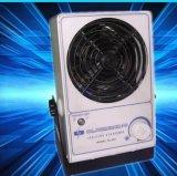 Накладные расходы для снятия статического электричества нагнетателя воздуха для промышленного