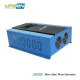 Чистая синусоида гибридный инвертор солнечной энергии с ЖК-дисплеем и функцией ИБП мощностью 1 Квт-12квт