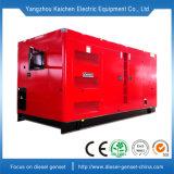Neuer Entwurfs-super leiser Dieselgenerator 10kVA zu 2000kVA mit professionellem technischem Support