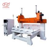 Maquinaria CNC maquinaria, maquinaria de madera