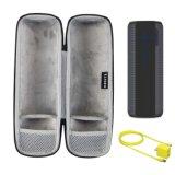 궁극적인 귀 Ue Megaboom를 위한 단단한 EVA 휴대용 스피커 상자