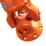 冶金の企業のためのドラムギヤカップリング