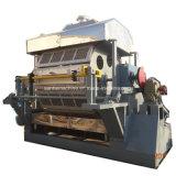 tabuleiro de ovos de papel automático fazendo a máquina com bom preço no Paquistão