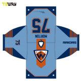 Ropa deportiva personalizada 4XL sublima el Hockey Jersey fabricado en China