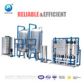 10000L/H UF fábrica de Água Mineral do sistema