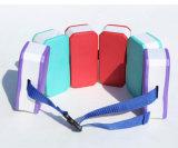 Aqua geformter Schwimmaufbereitung-Riemen für das Schwimmen von Learinig