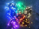 Het LEIDENE Licht van Kerstmis voor Huis die de Decoratie van de Vakantie wieden