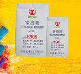 Equivalente a DuPont R902 Calidad el dióxido de titanio rutilo