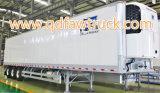 De Legering van het aluminium Refrigerator Van Trailer