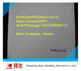 Kurbelgehäuse-Belüftung lamellierte Decken-Fliese des Gips-2017competitive (595/603mm*7mm)