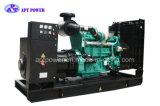낮은 소비 3 단계 터보로 충전된 300kVA 240kw Doosan 발전기