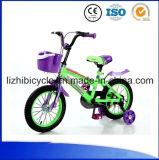 Neue Auslegung-Sicherheit scherzt Fahrrad-Kind-Vierradfahrrad