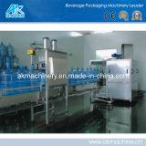 Automático de alta calidad de 20 litros/5 galón de fabricación de máquinas de llenado del vaso de agua