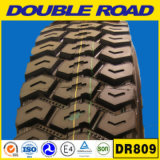 Doppeltes Road China Rubber Truck Tire 12.00r24 Radial Tire