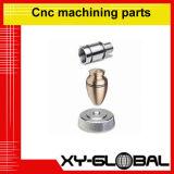 Präzisions-Zoll CNC, der Selbstersatzteile maschinell bearbeitet