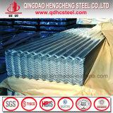 Corrugated стальной лист/гальванизированный лист толя крыши Sheet/Gi
