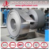 Aço de carbono laminado a alta temperatura de A36 Ss400 na bobina