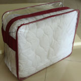 PVC Zipper Bag for Bedding, Blanket and Underwear