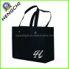 Cheap Whole Non Woven Promotion Printed Recycle Shopping Bag with Handle (HC0002)