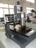 Fct-4540 Machine for Copper, Aluminum Small CNC Router