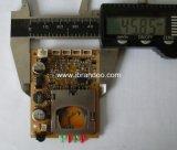 Modèle Bd-300 de module de la télévision en circuit fermé DVR de la Manche de la langue russe 1