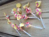 공 Lollipop 두 배 강선전도 감싸는 기계 (BBJ-III)