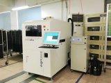 máquina em linha da marcação do laser da fibra do baixo preço 3D para a máquina de gravura laser plástico/de vidro