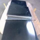 China Manufactory 99,95% de placas de tungstênio, melhores preços de placas de tungstênio / folhas de tungstênio