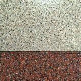 Il Patten di marmo ha isolato le pareti laterali decorative del metallo usate per la parete interna ed esterna