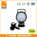 4.6inch 18W 24W 27W IP 68 Epistar LED Work Light voor Automotive
