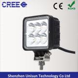 Luz marina impermeable del trabajo de 3inch 12V 18W LED