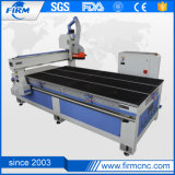 Wood Advertising Acrylic PVC MDF CNC Router 1300 * 2500mm