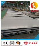 Feuille en acier inoxydable AISI 304/plaque de bonne qualité et prix Compective