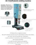 De hete Verkopende Machine van het Lassen van de Hoogste Kwaliteit Ultrasone Plastic
