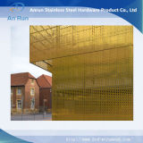 Декоративная сетка занавеса/нержавеющей стали двери цепи металла декоративная (фабрика)
