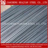 Los fabricantes chinos 12 m de la SRH400 deformado de la barra de acero con precios más bajos