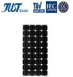 Producto chino Mono de 100W panel solar con una alta calidad