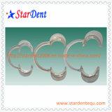 Retractor de la mejilla de la presa de goma estéril desechable dental