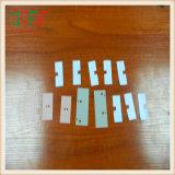 Feuilles en silicone à isolation mince pour composé dissipateur de chaleur